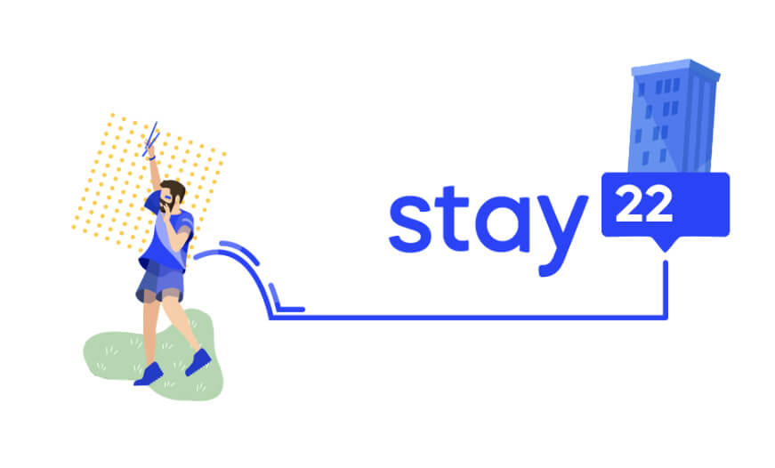 Stay22 Illustration
